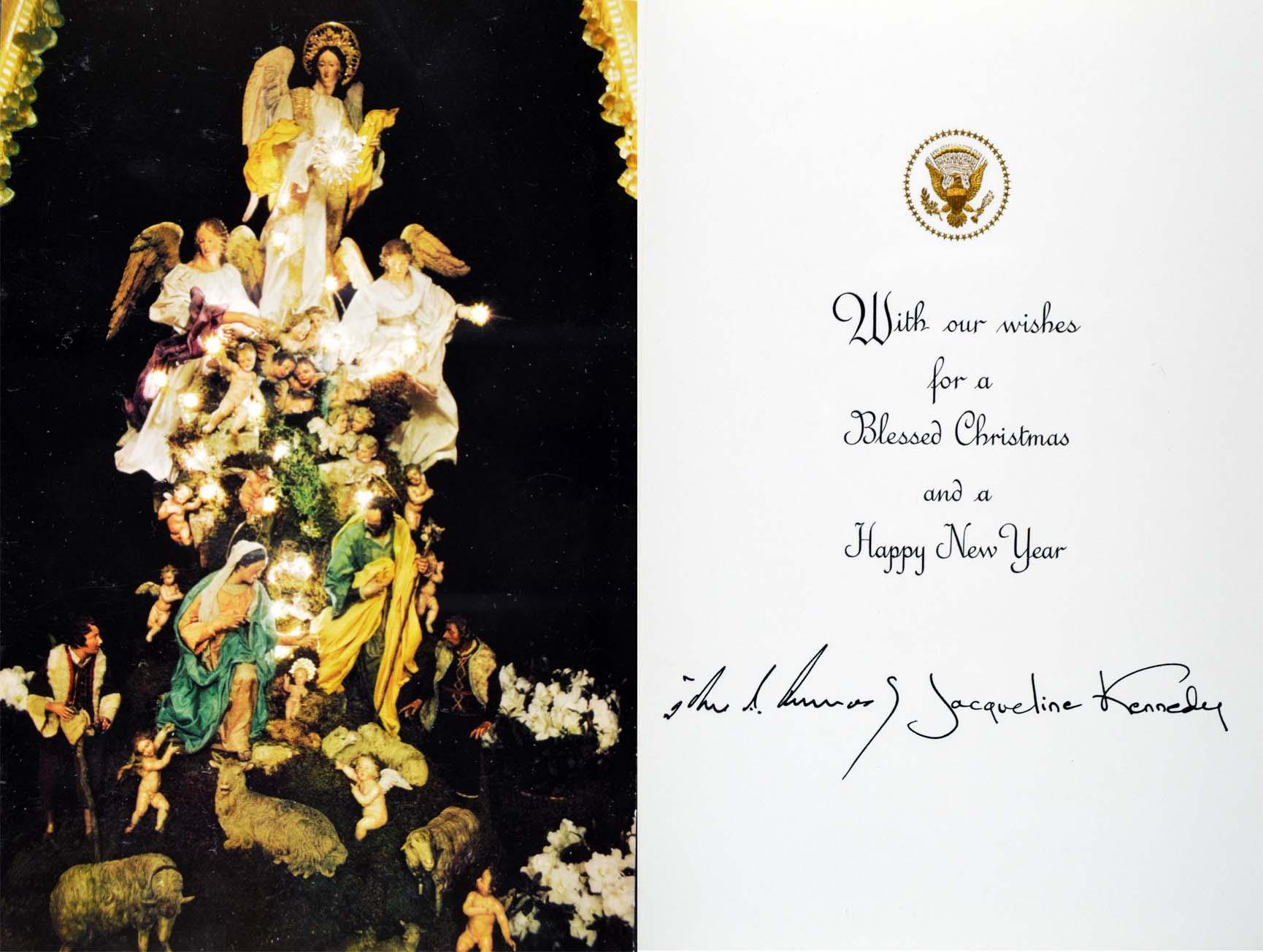 presidential christmas cards  wallbuilders