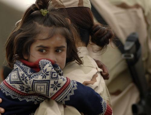 WATCH: Glenn Beck in Middle East: 'Biden Admin Lying to Us' on Afghanistan Evacuation